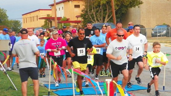 7th Annual Andrew Esparza 5k